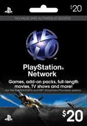 Get your PSN card codes at freepsncodesgen.com